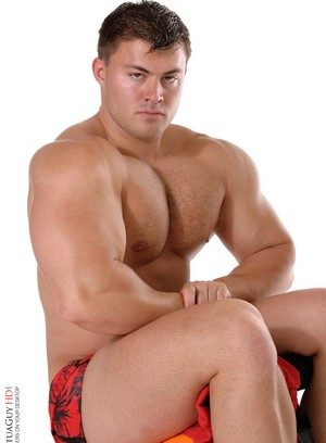 Sexy Dude Tomas Mach,