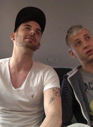 Big Dicked Gay Deacon Hunter,Adam Watson,Aiden Jason,