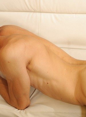 Naked Gay Silven Rericha,