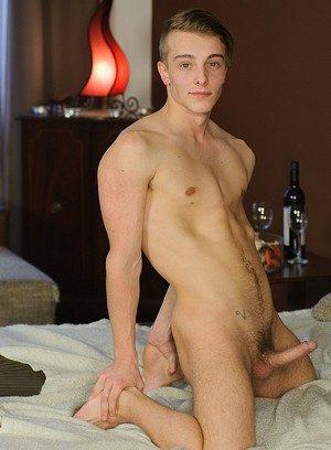 Hot Lover Mirek Madl,