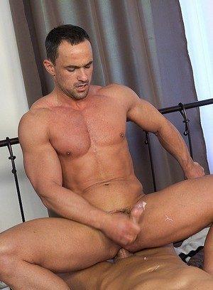 Hunky Gay Martin Porter,Jindra Durek,