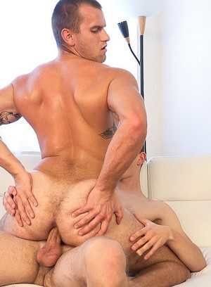 Seductive Man Laco Meido,Alex Stan,