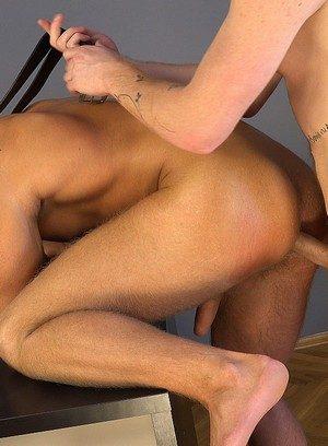 Wild Gay Tom Vojak,Bradley Cook,