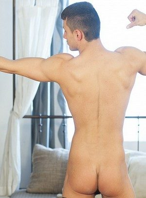 Sexy Dude Filip Vacek,