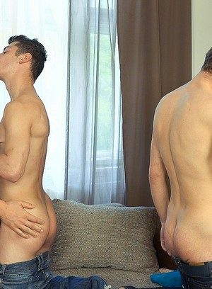 Sexy Guy Laco Meido,Tom Vojak,Tomas Decastro,