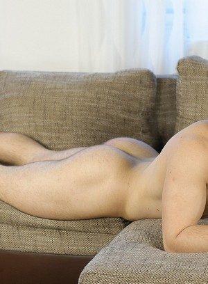 Sexy and confident Kamil Apolon,