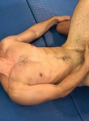 Hunky Gay Alan Carly,