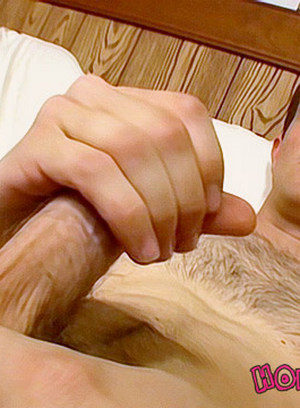 Handsome Guy Bryce Corbin,