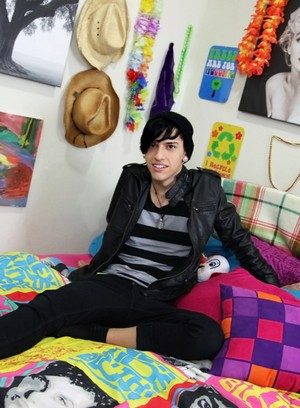 Hot Gay Jae Landen,Corey Jakobs,