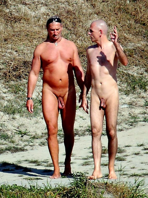 Blogs gay nudist 7