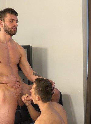 Wild Gay Nikol Monak,Mirek Belan,