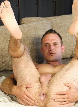 Wild Gay Niko Molen,