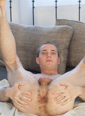 Naked Gay Matej Lokan,