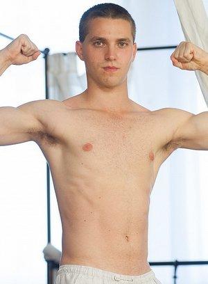 Sexy Dude Matej Lokan,