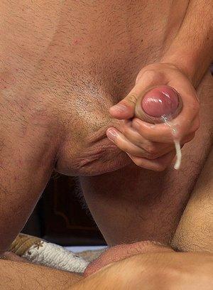 Naked Gay Martin Gajda,Tomas Fuk,
