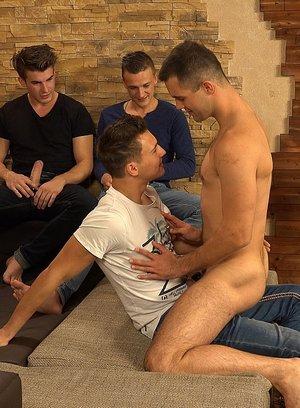 Sexy Dude Dusan Polanek,Martin Polnak,Alan Carly,