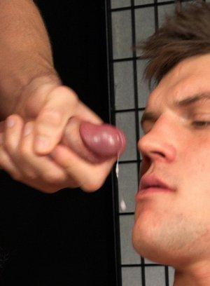 Naked Gay Milen Petrof,Vladimir Kruty,
