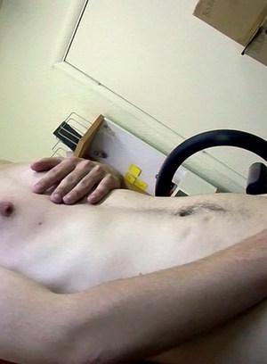 Hot Boy Dustin Beeber,