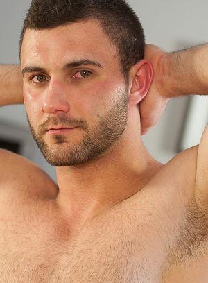 Sexy Dude Gerasim Spartak,
