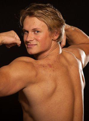 Hot Gay Ivan Jenek,