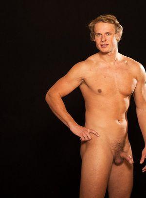 Cute Gay Ivan Jenek,