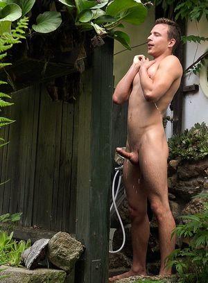 Sexy Dude Hugo Antonin,Nikol Monak,