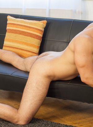 Good Looking Guy Mirek Ivok,