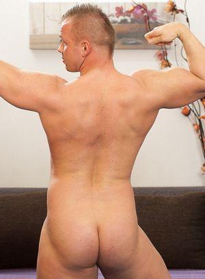 Hunky Gay Tomas Polony,