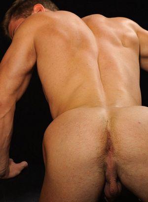 Wild Gay Ondra Taryk,