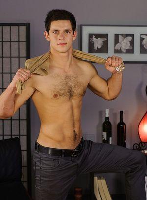 Hot Gay Ivan Baranek,