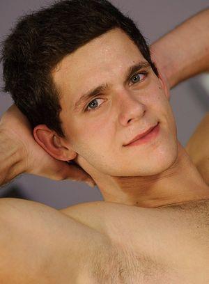 Sexy Dude Ivan Baranek,