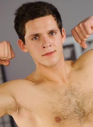 Sexy Guy Ivan Baranek,
