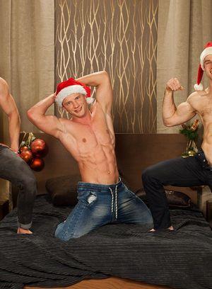 Hot Gay Ondra Taryk,Alan Pekny,Tomas Salek,
