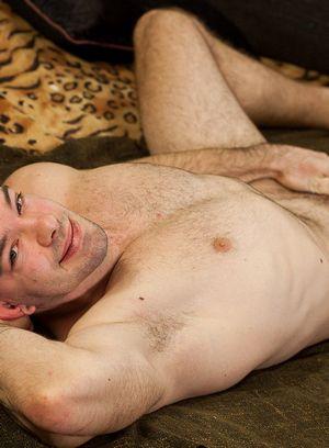 Good Looking Guy Matej Opanek,