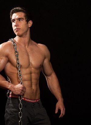 Hot Gay Erik Drda,