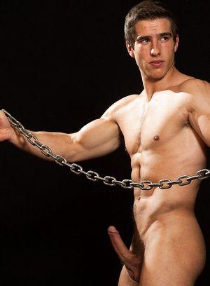 Hot Boy Erik Drda,
