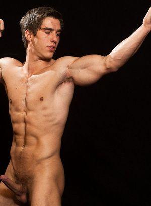 Wild Gay Erik Drda,