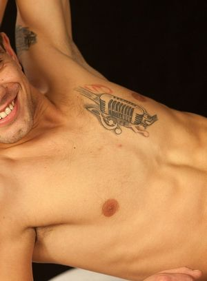 Hot Gay Tonko Patras,
