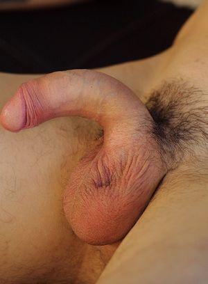 Naked Gay Ivan Hagla,