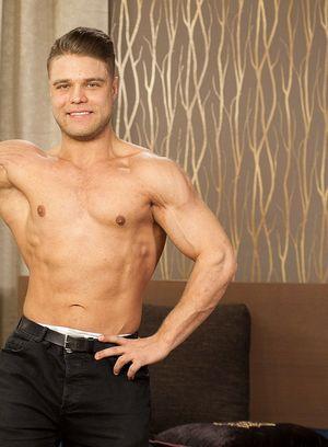 Hot Gay Petr Bitner,