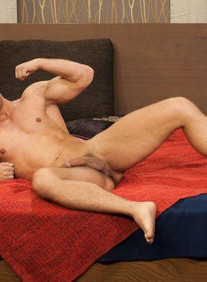 Cute Gay Petr Bitner,