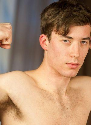 Hot Boy Tomas Frol,