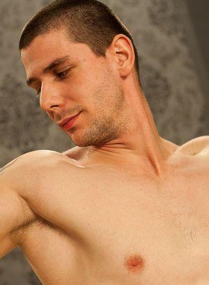Hot Gay Oliver Timek,