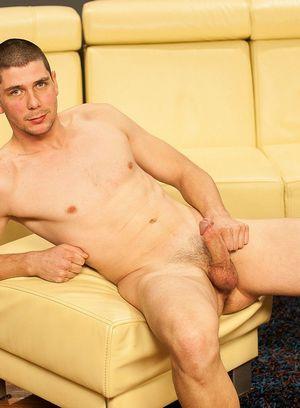 Hot Boy Oliver Timek,