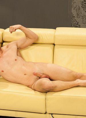 Seductive Man Oliver Timek,
