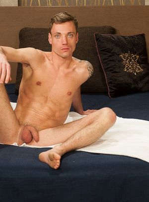 Big Dicked Gay Nicolas Daner,