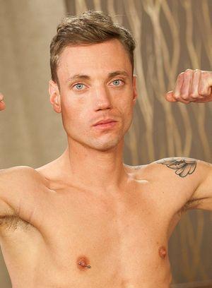 Wild Gay Nicolas Daner,