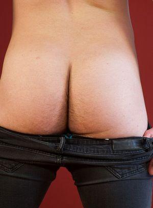 Sexy Guy Oleg Hubert,