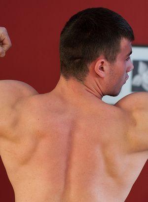 Big Dicked Gay Oleg Hubert,