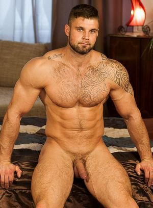 Hot Gay Leo Lombar,